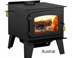 Drolet EPA Certified Stoves