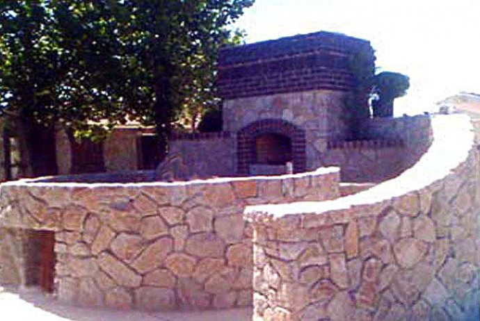 granite spa1