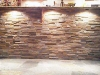 thumbs stone bar with granite top Project Gallery